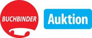 Logo Buchbinder