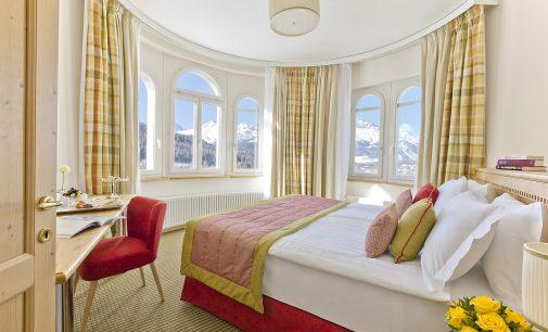 Hotel Schloss Pontresina – Bunte Ostertraditionen im Engadin