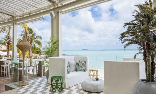 Lässiger Luxus auf Mauritius – LUX* Grand Gaube erstrahlt nach Komplettrenovierung in neuem Retro Chic Look