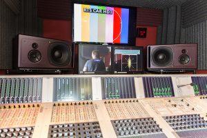 PSI Audio bietet hochwertiges Audio-Equipment für den Fernseh- und Rundfunkbereich