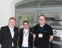 3D-Druckzentrum zum Wissenstransfer eröffnet