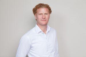 Gerald Heydenreich, Gründer und CEO PIPPA&JEAN