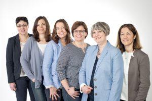 Das Team von Compass international