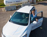 Autogas ist weiterhin beliebteste alternative Antriebsart in Deutschland.