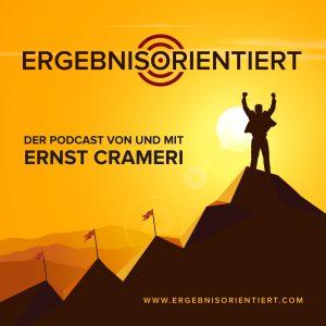 Podcast Ergebnisorientiert