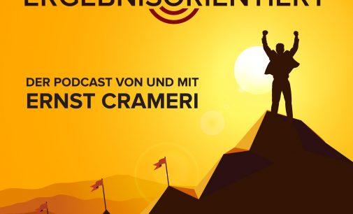 Täglicher Podcast Ergebnisorientiert von und mit Ernst Crameri im Interview Klaus Kobjoll