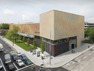 Im Münchner Museum Brandhorst setzt ENGIE auf ein ganzheitliches Energiekonzept.