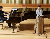 Grandioses Konzert mit spanischem Flair
