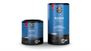 Das 'BasenSalz
