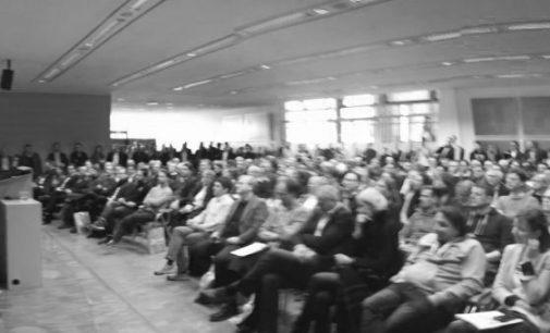DIGITAL FUTUREcongress am 1. März 2018 in der Messe Frankfurt setzt Zeichen