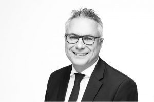 Oliver Tonnar, Managing Director D-A-CH bei Rees Draper Wright