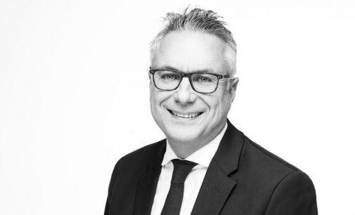 Oliver Tonnar startet bei Rees Draper Wright in Frankfurt