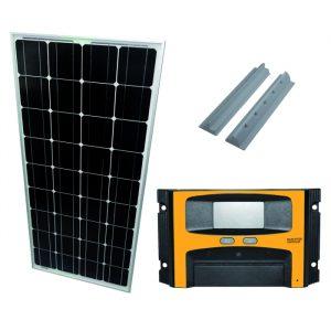 Frei und flexibel durch Solaranlagen von AL-CAR Technology