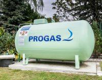 """Mit neuer Dachmarke """"PROGAS KLIMA neutral"""": Flüssiggasversorger PROGAS stellt sich mit gesamter Produktpallette komplett CO2-neutral auf."""