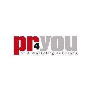 Logo PR4YOU