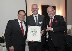 Dr. Harald Schönfeld, Thorsten Soll, Bodo Blanke