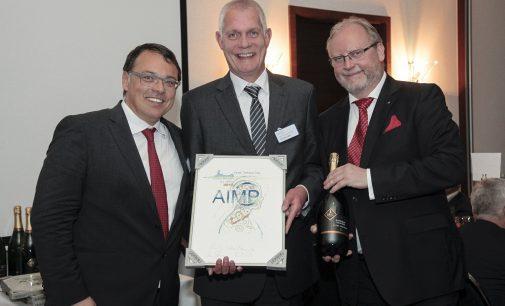 Finanzexperte Thorsten Soll ist Interim Manager des Jahres