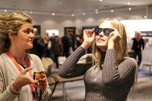 Mehr als 4.000 Besucher erwartet das SightCity-Team in diesem Jahr.