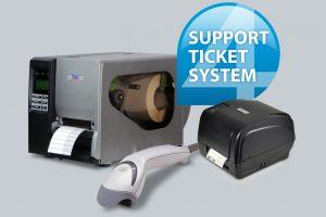 Hardware von eXtra4 Labelling Systems jetzt beim Kauf inklusive Support-Wertscheck im Rahmen des Sup