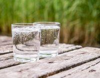 Kohlensäure im Mineralwasser