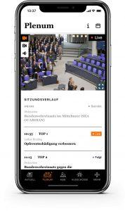Priorität beim App Programmieren: Hohe Ladegeschwindigkeit und große Nutzerfreundlichkeit