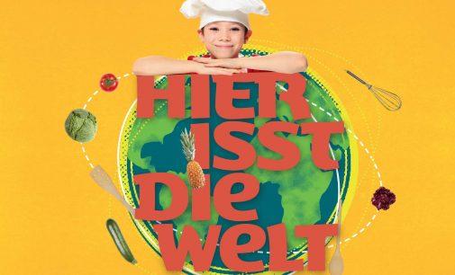 Hier isst die Welt! Kulinarische Mitmachreisen am 14./15. April im FEZ-Berlin