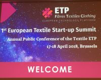1st European Textile Start-up Summit