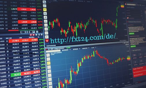 FXT24.com  Forex Investment 10 Jahre regulierte Firma deutsch