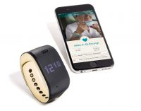 Zembro Notrufarmband: Verkauf ab sofort bei Smartwatch.de