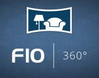 FIO SYSTEMS AG veröffentlicht Offline-App für 360°-Immobilienrundgänge