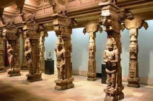 Museen können jetzt z.B.auch für ihre antike Sammlung eine Museums-Domain registrieren