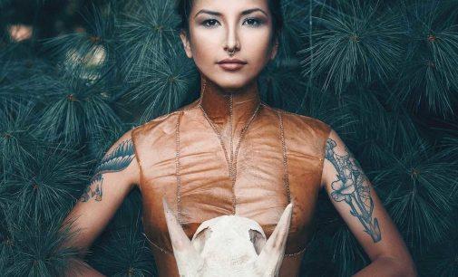 Indigene Fashion Week in Toronto
