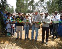Neue Schule in Äthiopien – Bessere Bildung in Dega Hawi
