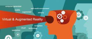 Virtual & Augmented Reality