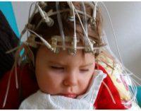 Leiden und Leben – Klein Mariia aus der Ukraine braucht unsere Hilfe