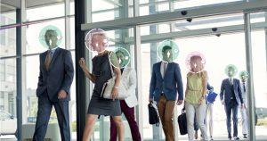VIA Smart Facial Recognition Security System