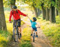 Mit LINDA Aktiv & gesund in den Sommer starten