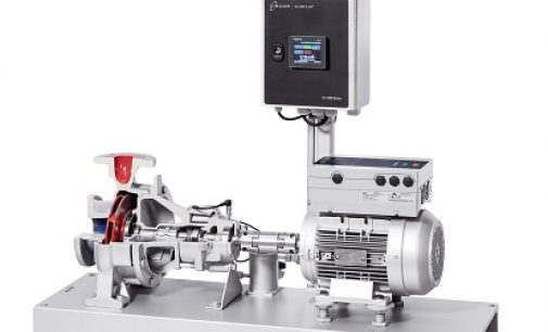 Intelligente Pumpenüberwachung mit ATEX-Zertifizierung von Allweiler
