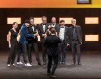 Eventagentur trend factory gewinnt Heavent Award