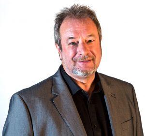 Riverbed-CEO Paul Mountford