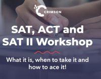 ACT oder SAT? Wie maximiere ich meine Chancen?