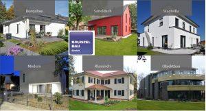 Brunzel Bau GmbH, Velten in Brandenburg