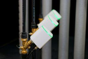 Überwachung der Hygienemaßnahmen in Trinkwasseranlagen mit dem Hycleen Automation System von GF.
