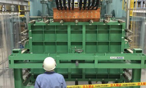 Asahi Kasei Europe präsentiert alkalisches Wasserelektrolysesystem auf der Hannover Messe 2018