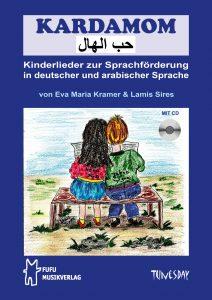 Kinderlieder in deutscher und arabischer Sprache zum Mitsingen