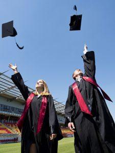Mit der DHfPG auch ohne Abitur zum Studienabschluss