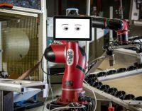 PMC steigert Produktionsdurchsatz und Arbeitsqualität mit Sawyer von Rethink Robotics
