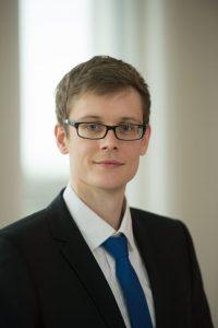 Steven Preidel, Junior Consultant bei der innobis AG