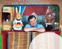 Bildungsgeschichte: Sodexo-Korbtheater ermutigt Kinder zur Selbstverwirklichung
