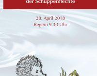 """Patientenkongress """"Bewährte naturheilkundliche Behandlungen der Schuppenflechte"""" in Berlin"""